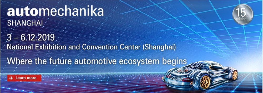 OBDSTAR at Automechanika Shanghai 2019
